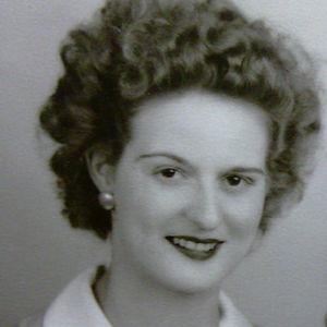 """Ms. Gertrude M. """"Trudy"""" Reghitto"""