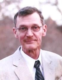 John Bascom Cradic obituary photo