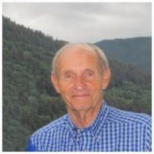 Ronald E. McMillan