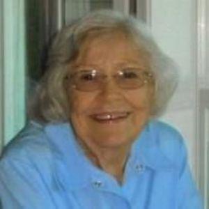 Elaine Mabel Zeiler