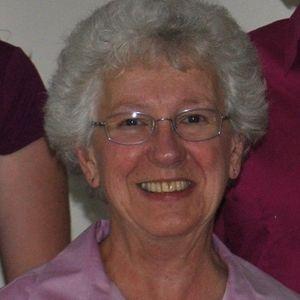 Shirley E. (Lutz) Lewis
