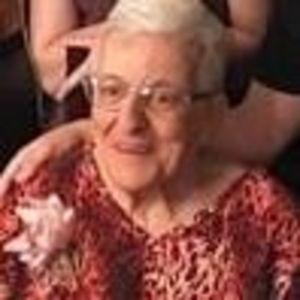 Dorothy Mae Suozzo