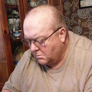 """David """"Rickey"""" Philbeck Obituary Photo"""