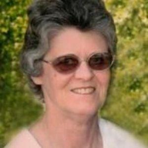 Judith Quillen Simms