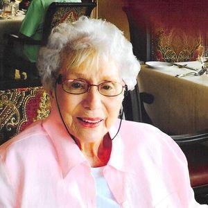 Josephine Annette Kline Obituary Photo