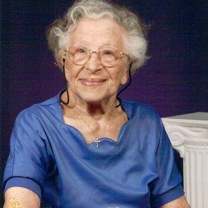 Mrs. Eleanor Wadsworth Morgan