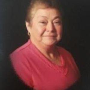 Linda Martin Walters