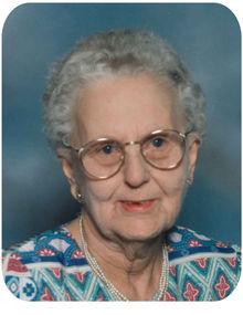 Mildred A. Heyer