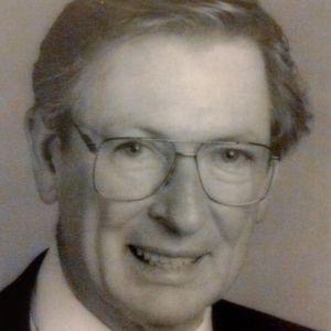 Harry John Joseph O'Neill Obituary Photo
