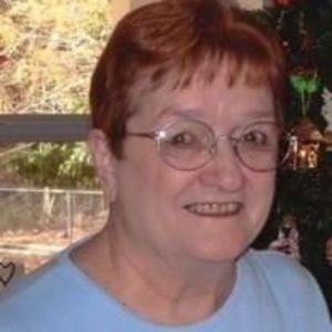 Betty W. Becker