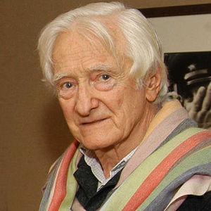 Marc Riboud Obituary Photo