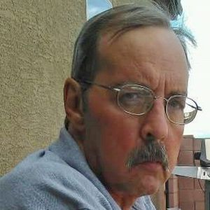 Kevin Jay Hashbarger Obituary Photo
