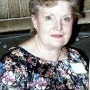 Gertrude Christine Kamman