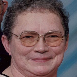 Doris N. Kaleas Obituary Photo