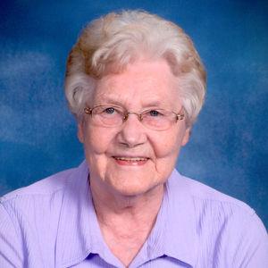 Lorraine A. Kraker Obituary Photo