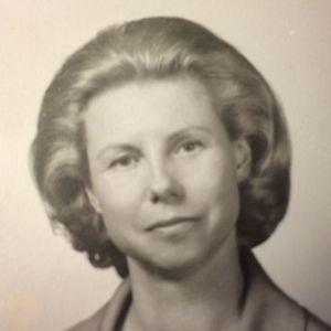 Barbara Smith Davis