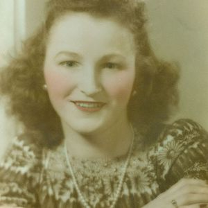 Irene Bryant Obituary - Brewster, Massachusetts - Joyce