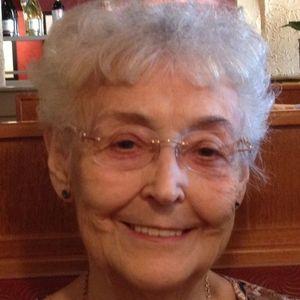 Mrs. Margaret M. Jaromin