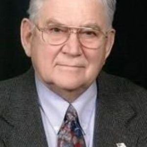 Dale Marvin Bly