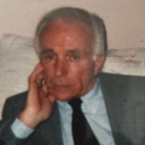 RICHARD HROBAT Obituary Photo