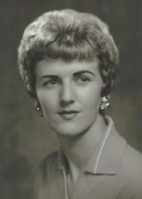 Juanita Hargrove obituary photo