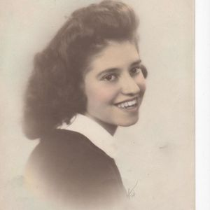 LaVonne Lois Wilhoite Obituary Photo