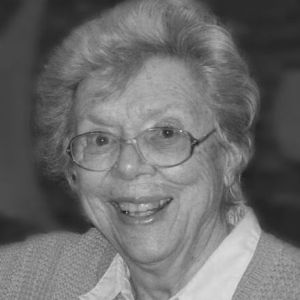 Marjorie Rost Dehls