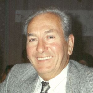 Gilles Y. LaRochelle