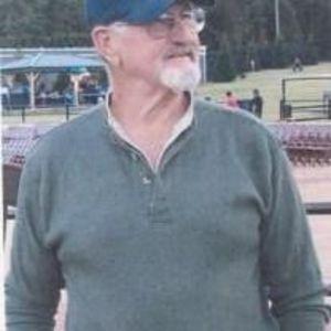 Donald Richard Orner