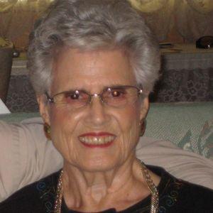 Betty Driskill