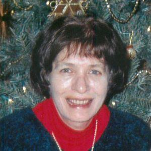 Jean Frances Leete