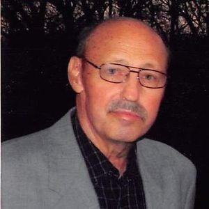 Wayne Lail Obituary Photo