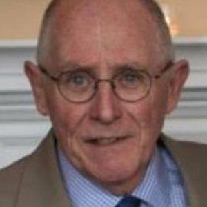 Paul F. Raftery, Jr.