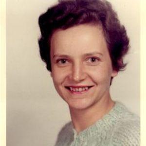 Joan Kelly Spitzschuh