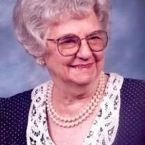 Lena Belle Fitzgerald
