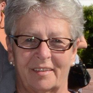 Francine L. (Bartlett) Jolivet Obituary Photo
