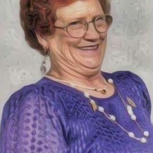 Virginia Mae Salser