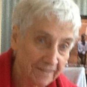 Olga Taylor Obituary Photo