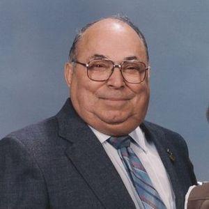 Mr. Laurice James Kerns