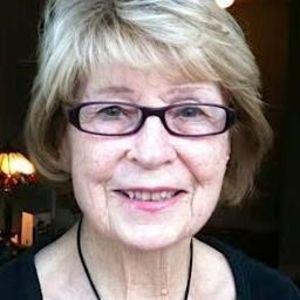 Rosaleen Sikorski BERKEMOSE