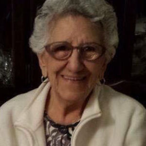 Edith Camillo Stead