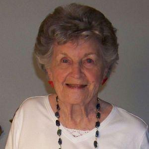 Agnes Newlands Fraser Sutton Obituary Photo