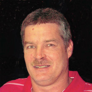 Ricky Eugene Fraley Obituary Photo
