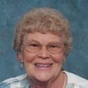 Wilma M. Wilson