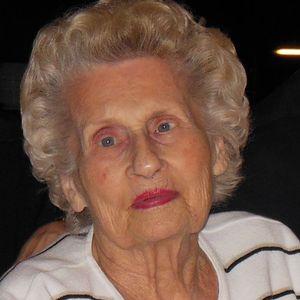 Mrs. Martha Hindman White