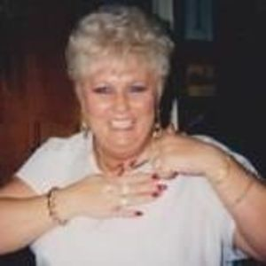 Carole Wood Badgett