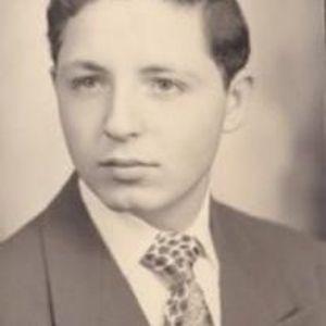 Vincent J. D'Oria