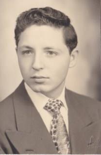 Vincent J. D'Oria obituary photo