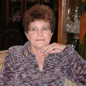 "Mrs. Frieda ""Fritzi""  (Windorfer) Scholtes Obituary Photo"