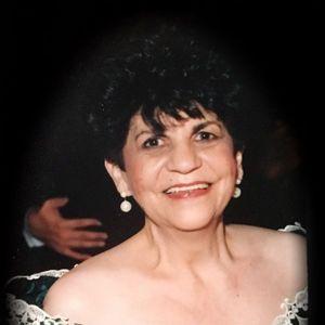 """MIKELINA """"MICKEY"""" ANTONELLI Obituary Photo"""